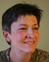 Saskia Esken, SPD-Ortsvereinsvorsitzende Bad Liebenzell